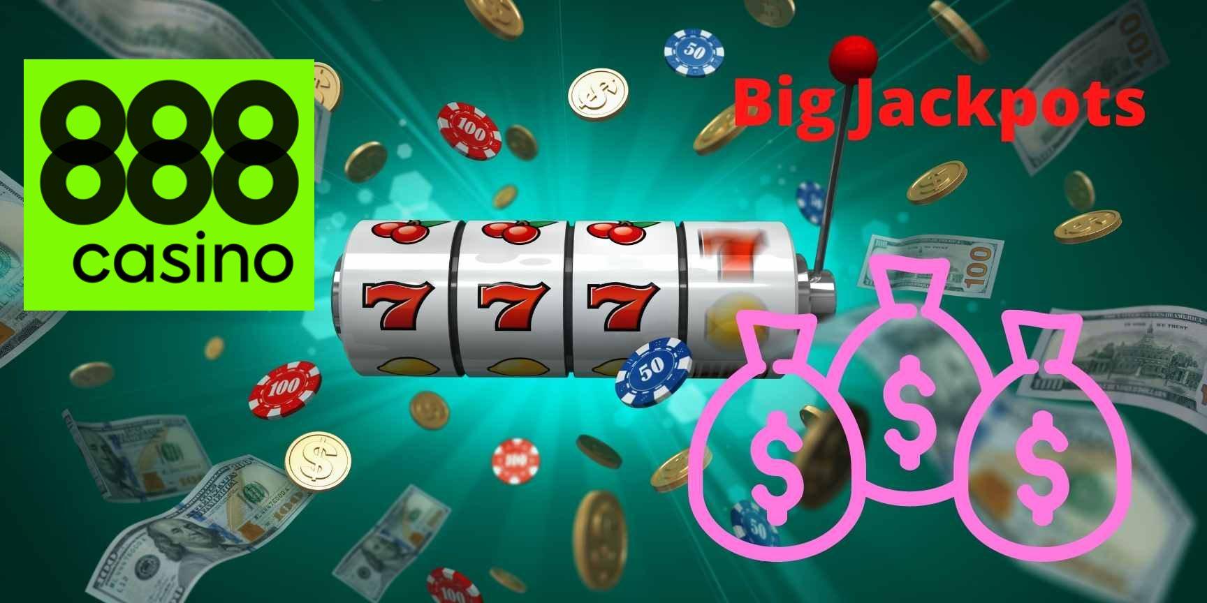 big jackpots