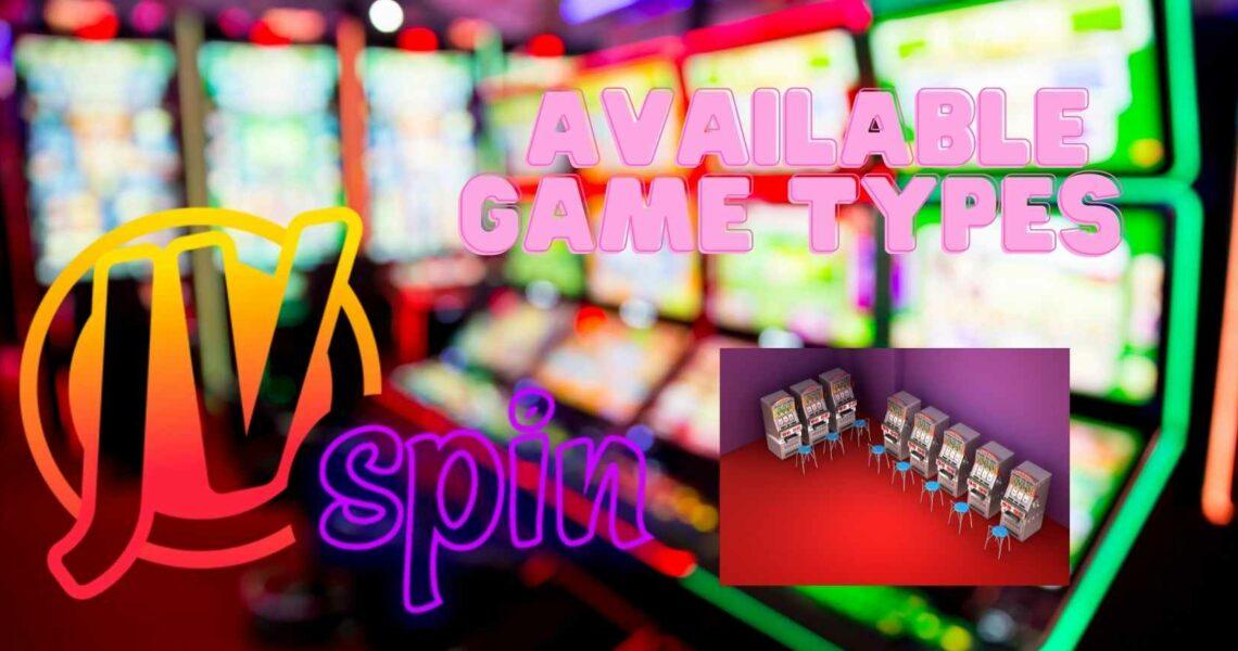 jv spin casino