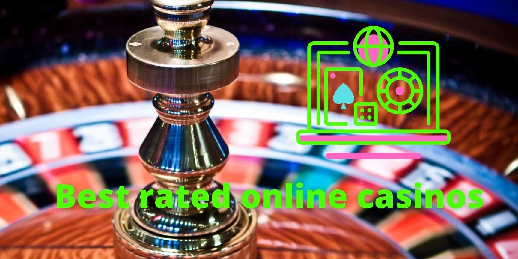 best rated casino